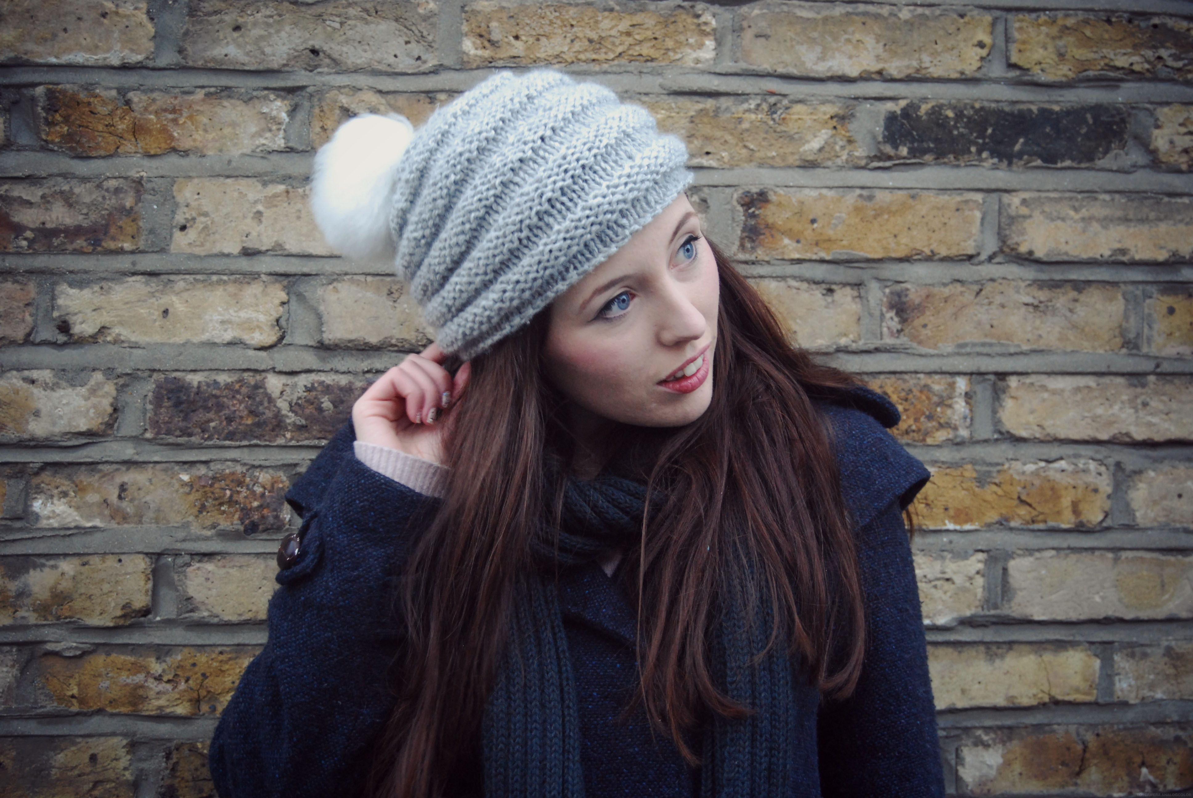 The New Craft House TOFT Alpaca Beehive Hats 51c8ef4c3