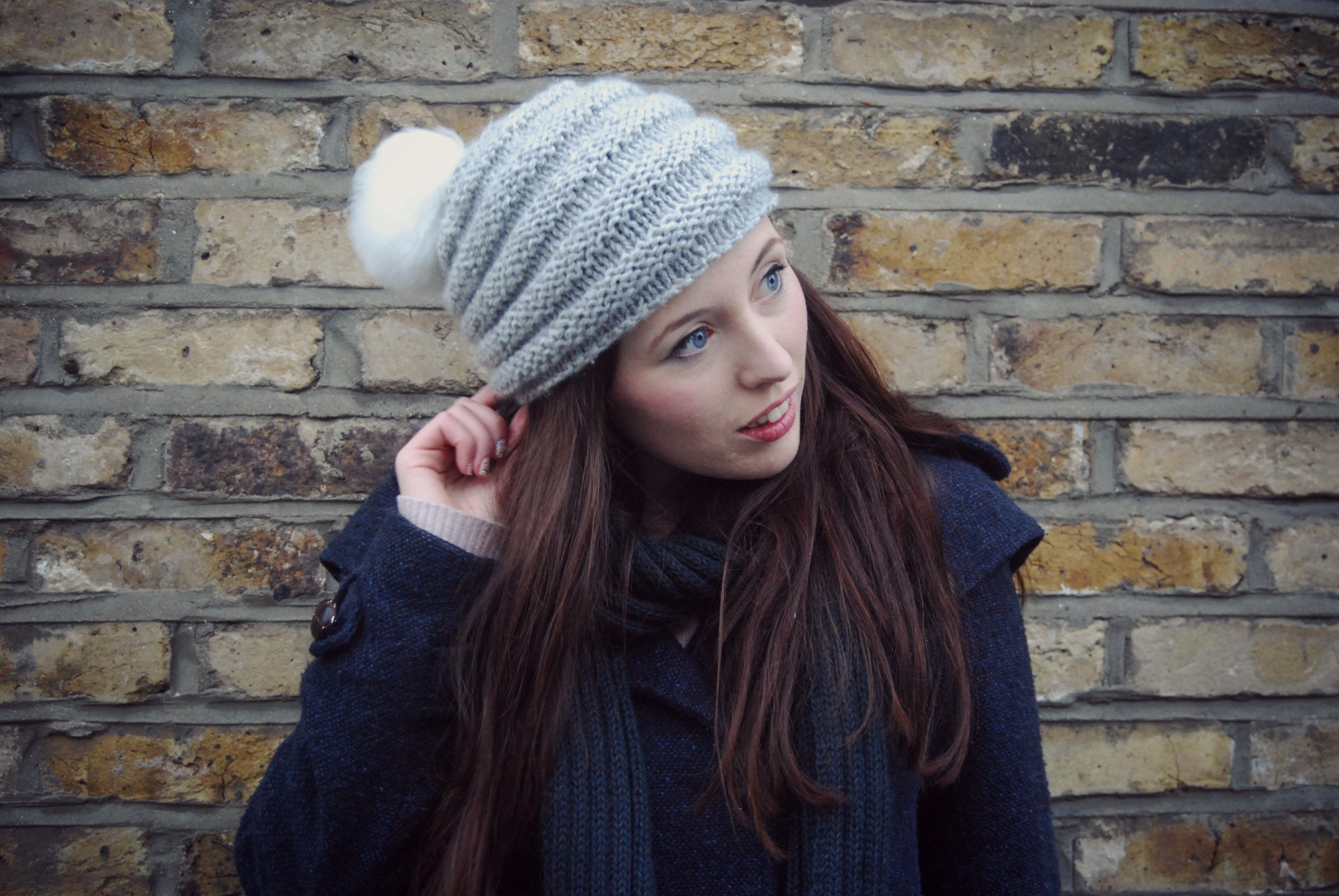 The New Craft House TOFT Alpaca Beehive Hats 14ea129b284